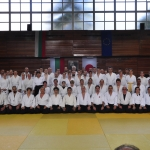 A seminar with M. Ueshiba – Dojo-Cho Aikikai Hombu Dojo on the occasion of the 25th anniversary of BAF and 30th anniversary of Aikido in Bulgaria