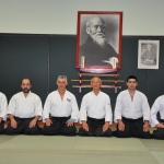 Семинар с Инагаки шихан - 2014