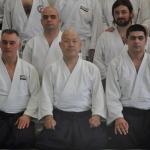 Семинар с Куриабаяши шихан - 2015
